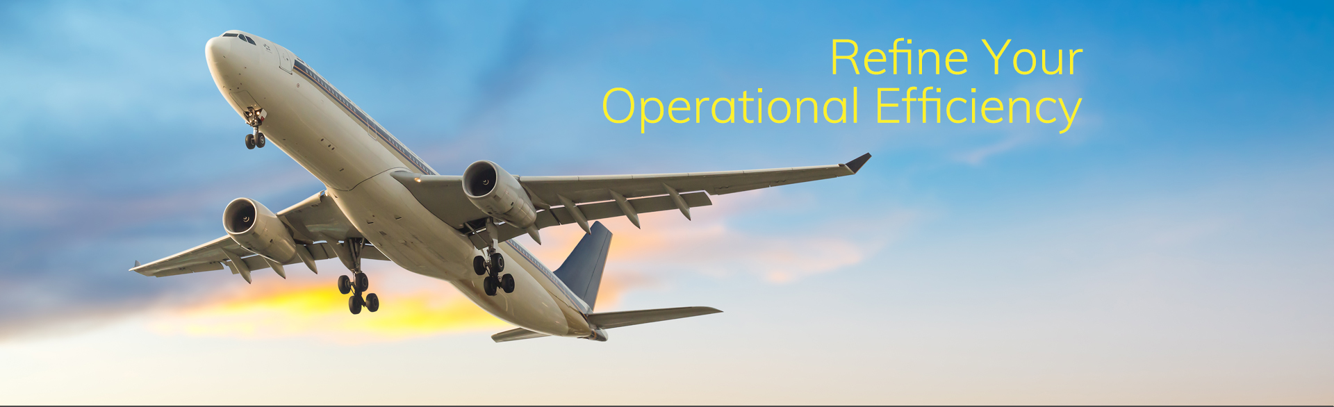 ERP MRO Aviation Software, Aerospace, Defense &Electronics